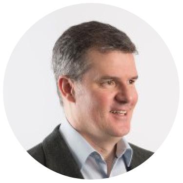 Alex Stevenson Non-Executive Director