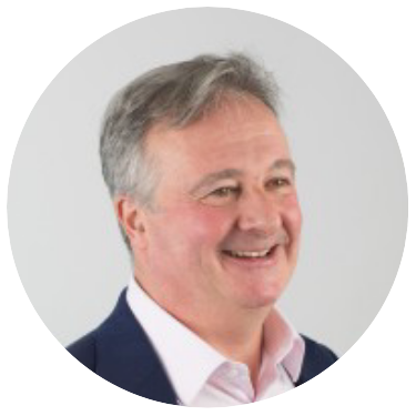 Clive Dix Chief Executive Officer