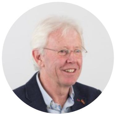 Harry Finch Non-Executive Director