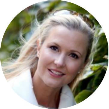 Natalie Walter Non-Executive Director
