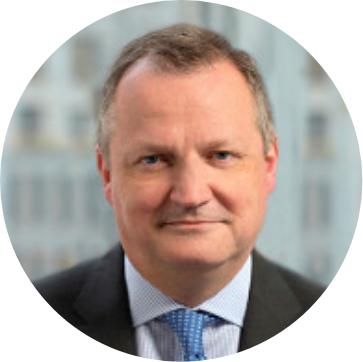 Simon Harford Non-Executive Director